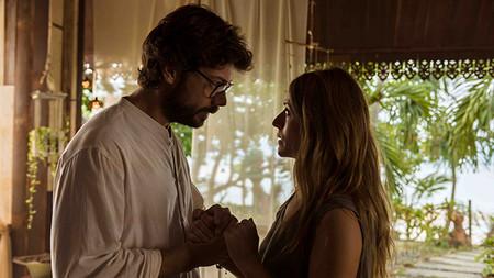 Netflix Anuncia La Fecha De Estreno De La Tercera Temporada De La Casa De Papel