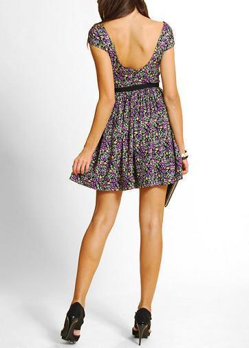 vestidos de verano Mango
