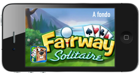 Fairway Solitaire. A fondo