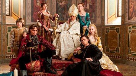 'The Borgias' tendrá segunda temporada