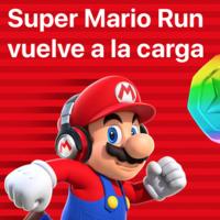 """Super Mario Run quiere volver a llamar la atención con """"su mayor actualización"""" [actualizado]"""