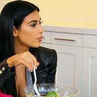 Adelgazar y engordar a menudo te hace más difícil perder peso con los años: Kim Kardashian, el set point y el efecto rebote