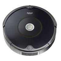 Con el cupón PARATECNOLOGIA, el Roomba 606, se queda a precio de saldo en eBay, por sólo 180,49 euros