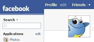 El Dreamito de eDreams también está en Facebook