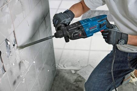 Mejores ofertas en herramientas hoy en Amazon y Lidl: hidrolimpiadoras Kärcher, martillos perforadores Bosch y multiherramientas Dremel más baratos