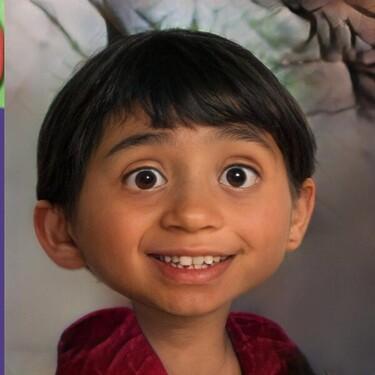 Así de 'realistas' y divertidos se ven los protagonistas animados de películas de Pixar como 'Up', 'Coco' o 'Los Intocables'