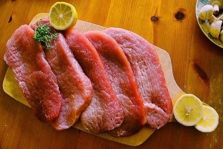 Alimentos Nunca Comer Perro Carne Cruda