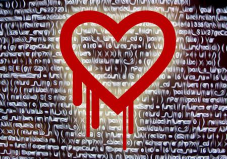 ¿Tu teléfono está afectado por Heartbleed? Así ha sufrido este bug la telefonía móvil