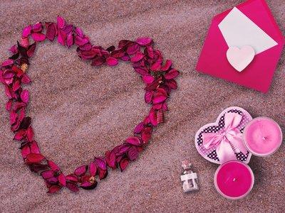 19 produtos de belleza que nos gustaría recibir por San Valentín