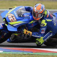 Suzuki confirma que no tendrá equipo satélite en MotoGP 2019