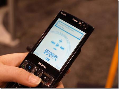 LG mejora el sonido de sus móviles con Dolby Mobile