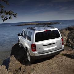Foto 12 de 18 de la galería jeep-patriot-2011 en Motorpasión