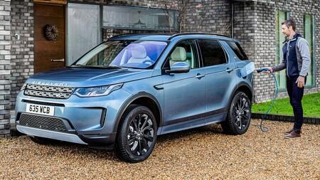 Range Rover Evoque y Discovery Hybrid salen del mercado por no cumplir las emisiones prometidas