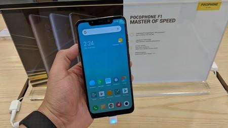 Pocophone F1 Xiaomi Mi Store Ciudad De Mexico