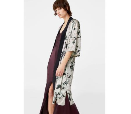 tendencias 2017 kimono