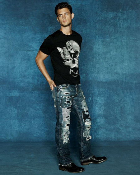 Garrett Neff Neiman Marcus Denim Style Guide 006