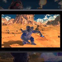 Dragon Ball Xenoverse 2 for Nintendo Switch: primer tráiler con  4 minutazos de gameplay y novedades jugables