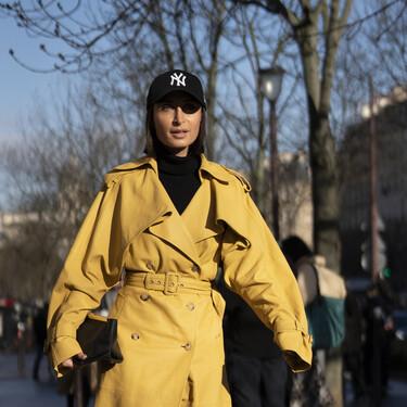 Las gorras no son (solo) para el verano: 11 opciones muy calentitas para llevar también este invierno