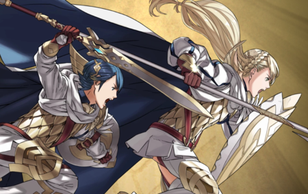 Fire Emblem Heroes se actualiza con nuevos héroes y expande su historia principal