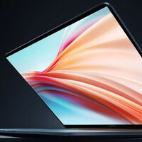 Xiaomi muestra el diseño de su Mi Notebook Pro X antes de la presentación y desvela que su panel será OLED