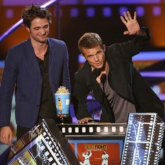 Foto 6 de 49 de la galería mtv-movie-awards-2009 en Poprosa