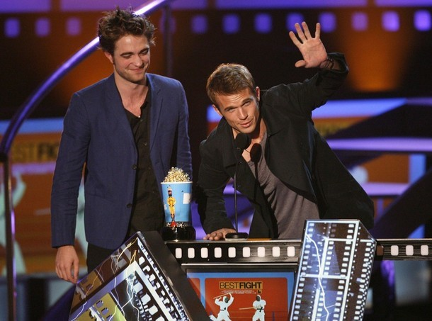 Foto de  MTV Movie Awards 2009 (6/49)