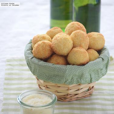"""11 recetas de bocado (saladas y dulces) para un picoteo """"redondo"""""""