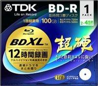 TDK también anuncia sus discos BDXL de 100 GB