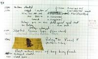 """66 años desde que Grace Hooper registró el primer """"bug"""" y su historia"""