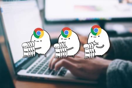 Chrome prueba una función para consumir menos recursos: la autonomía aumentará hasta dos horas según sus pruebas