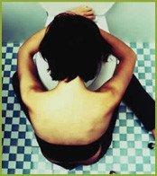 Hijos de padres con trastornos alimentarios, tienen más posibilidad de desarrollarlos
