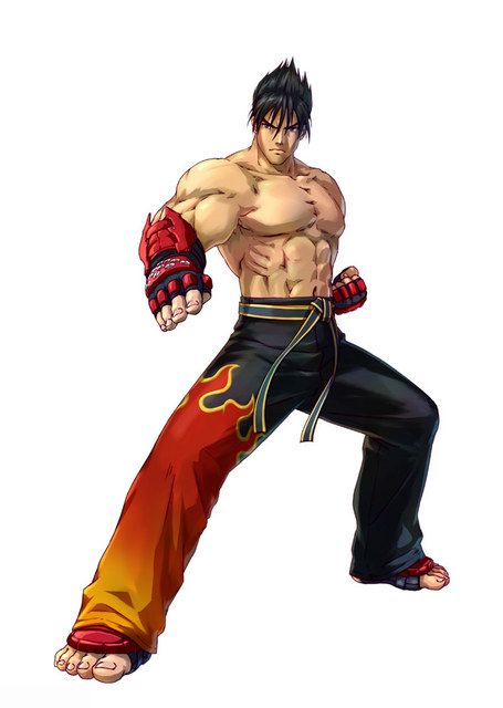 Foto de 110412 - Project x Zone (Capcom) (1/8)
