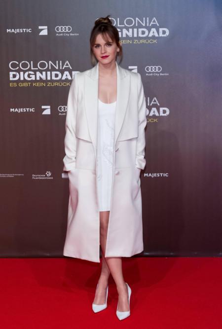 Emma Watson Colonoa Dignidad Berlin 2
