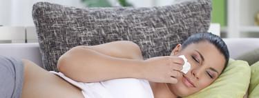 Las razones más tontas por las que una embarazada puede romper a llorar. ¿Cuál es la tuya?