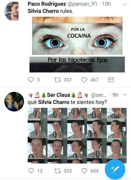 Silvia Charro 2