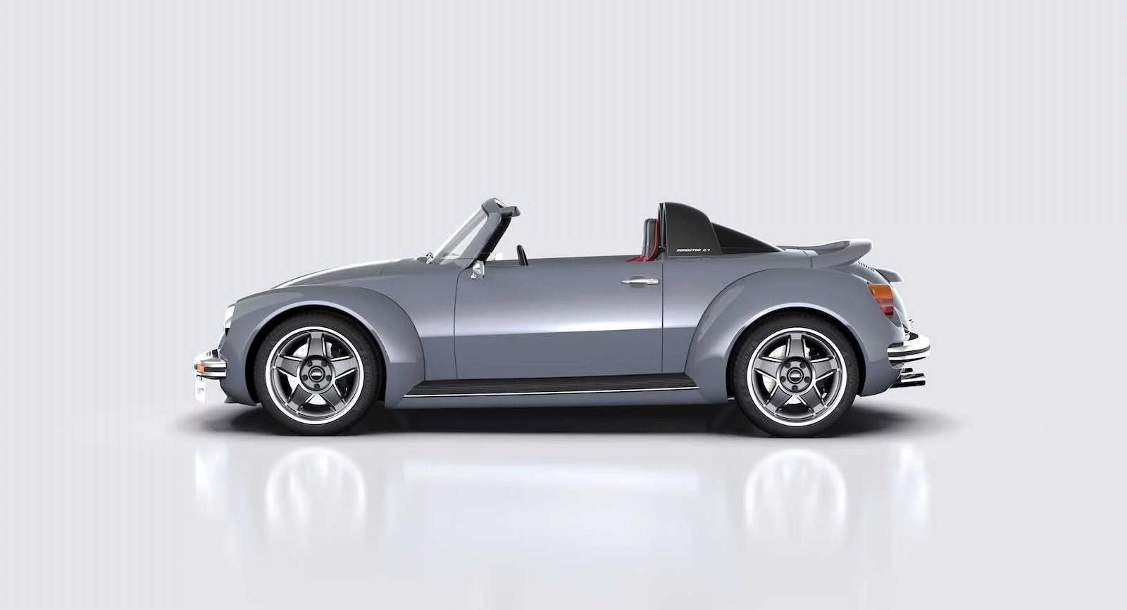 Foto de Memminger Roadster 2.7 (9/13)