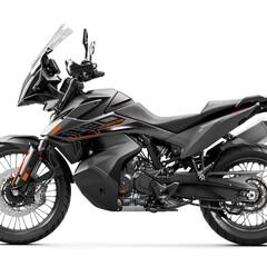 Foto 2 de 10 de la galería ktm-890-adventure-2021 en Motorpasion Moto
