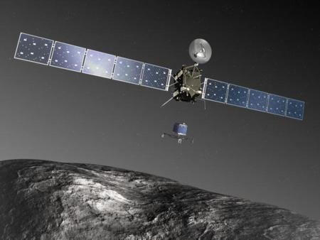 Philae y Rosetta han hecho historia y así te lo hemos contado