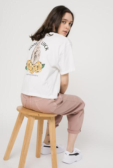 Ag028 01 M002 Camiseta Mujer 5