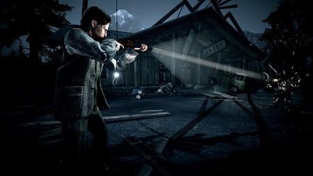 Alan Wake llegará la semana que viene a Xbox Game Pass en consola y PC para celebrar su décimo aniversario