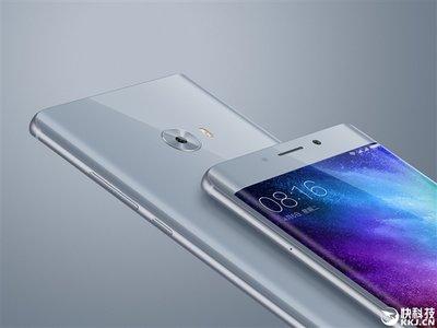 Las primeras características filtradas del Xiaomi Mi Note 3 parecen demasiado buenas para ser verdad