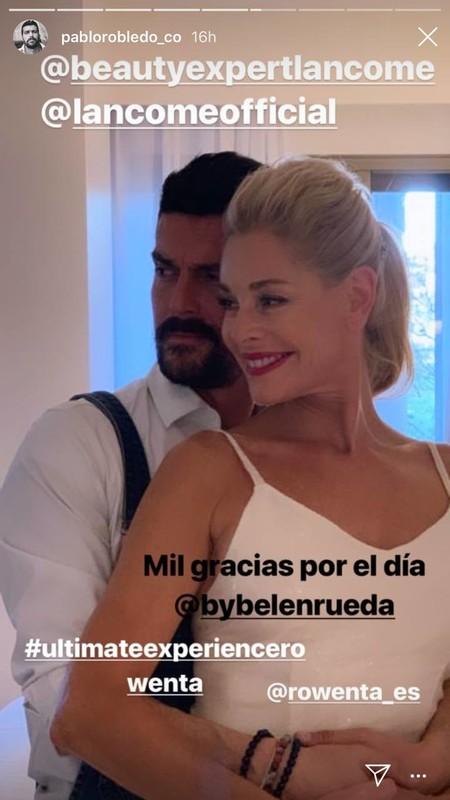 Premios Goya 2019 Belen Rueda 4