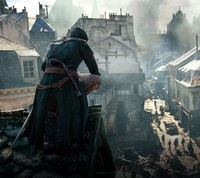 Todo el potencial gráfico de Assassin's Creed Unity condensado en un vídeo