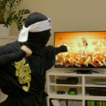 Todavía se hacen juegos para Kinect. Y no es broma