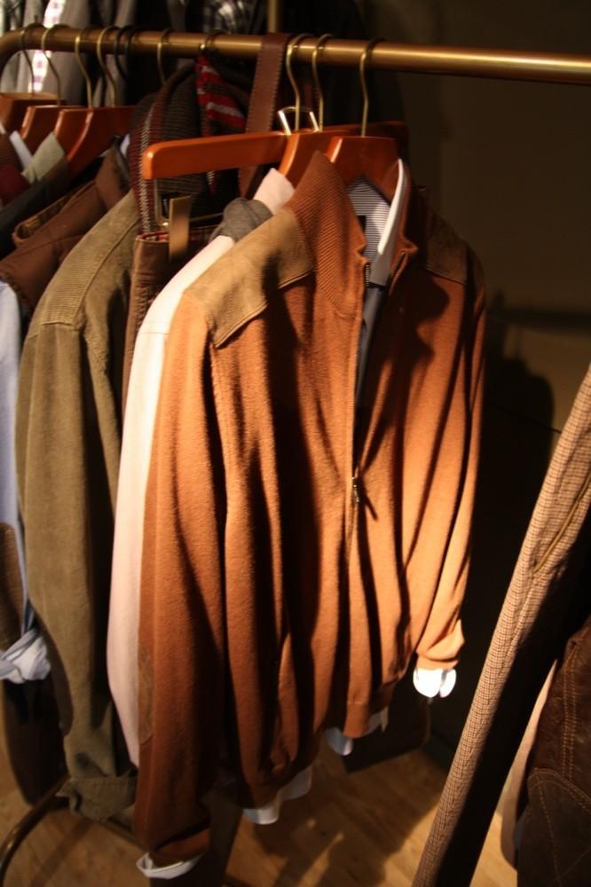 Foto de Massimo Dutti Otoño-Invierno 2011/2012: vistazo al showroom y nuevas propuestas (18/21)