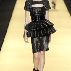 Foto 26 de 32 de la galería karl-lagerfeld-en-la-semana-de-la-moda-de-paris-primavera-verano-2009 en Trendencias