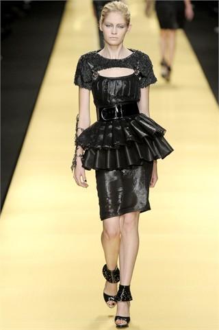 Foto de Karl Lagerfeld en la Semana de la Moda de París Primavera-Verano 2009 (26/32)