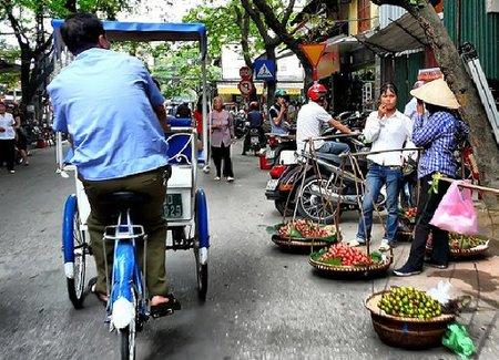 El barrio antiguo de Hanói (Vietnam). Tus fotos de viaje
