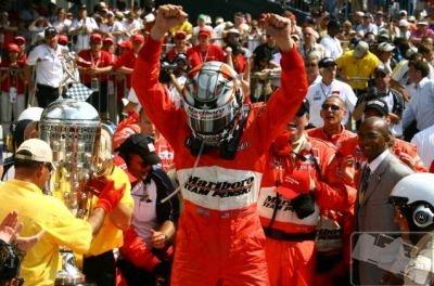 1.300.000 euros por ganar la Indy 500