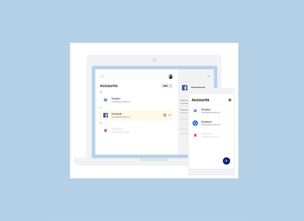 Dropbox abre su gestor de contraseñas: lo podrán usar los usuarios de cuentas gratuitas, aunque con limitaciones